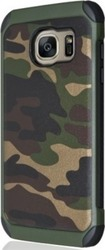 Okkes Camouflage Hard Cover (Galaxy S7 Edge)