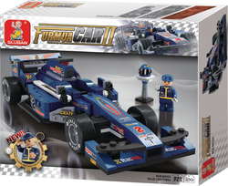 Sluban Formula: F1 Racing Car 246τμχ