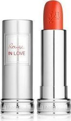 Lancome Rouge In Love 174B Crazy Tangerine