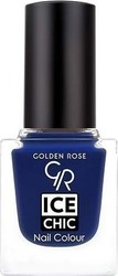 Golden Rose Ice Chic Nail Colour 75