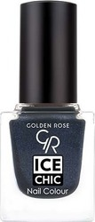 Golden Rose Ice Chic Nail Colour 60