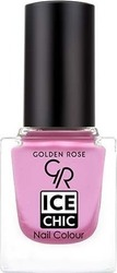 Golden Rose Ice Chic Nail Colour 29