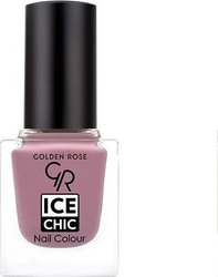 Golden Rose Ice Chic Nail Colour 12