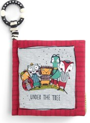 Mamas & Papas Babyplay Activity Book - Under The Tree