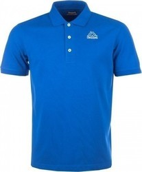 Kappa Polo Shirt 303L6WO Royal