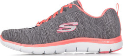 Skechers Flex Appeal 2.0 12753-GYCL