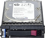 HDD HP 1TB 6G SAS 7.2K 3.5in 507614-B21