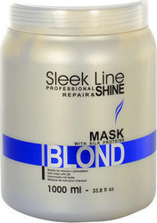 Stapiz Sleek Line Blond Mask 1000ml