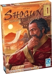 Queen Games Shogun: Tenno's Court