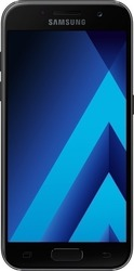 Samsung Galaxy A3 Duos 2017 (16GB)