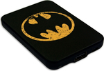 Dc Comics Batman Credit Card Power Bank 5000mAh