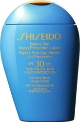 Shiseido Expert Sun Aging Protection Lotion Plus SPF30 100ml