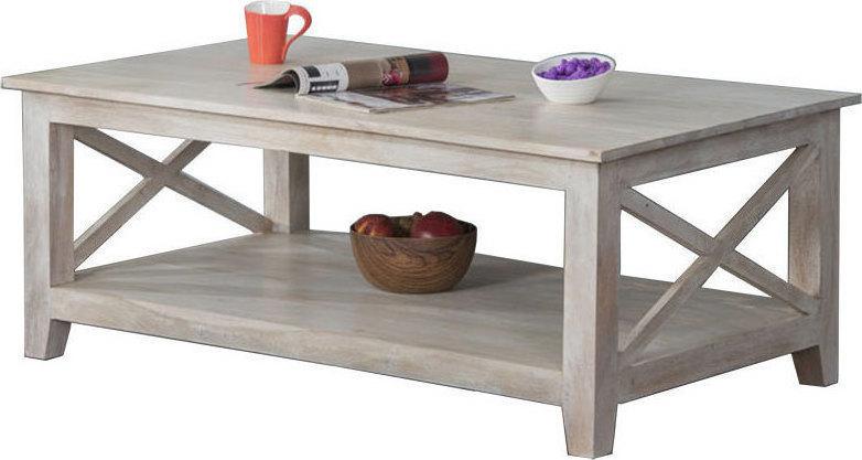 coffee table 902 25 005 120x70x45cm