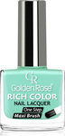 Golden Rose Rich Color Nail Lacquer 44