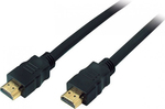 Seki HDMI 2.0 Cable HDMI male - HDMI male 1m (HDMI2.0-1.00)