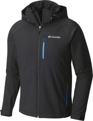 Columbia Cascade Ridge II Softshell WM3241-012