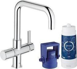 Grohe Blue UltraSafe Pure Χρωμέ 31329000