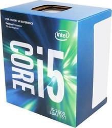 Intel Core i5-7600 Box