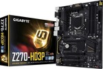 Gigabyte Z270-HD3P (rev. 1.0)