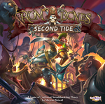 Cool Mini Or Not Rum & Bones: Second Tide