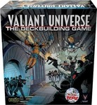 Catalyst Game Labs Valiant Universe: The Deckbuilding Game
