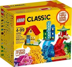 Lego Creative Builder Box 502pcs 10703