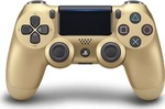 Sony DualShock 4 Controller Gold (New)