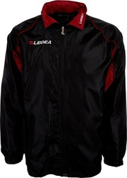 Legea Storm K203 Black - Red