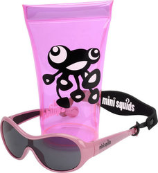 Eyetribe Mini Squids Sunset Pink MS006