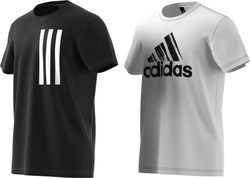 Adidas Graphic Tee Two-in-One Pack BK2806