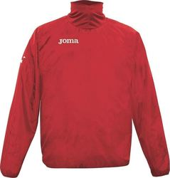 Joma Windbreaker Alaska Polyester Red 5001.13.60