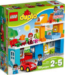 Lego Family House 10835