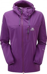 Mountain Equipment Squall Hooded Jacket ME-001072 Foxglove ME-001072