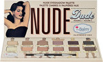 TheBalm Nude Dude Volume 2