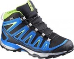 Salomon X Ultra Mid GTX Junior 378711