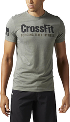 Reebok CrossFit Forging Elite Fitness Tee BJ9340