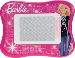 Fisher Price Doodle Pro Barbie
