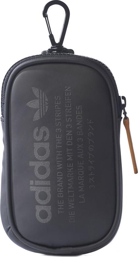 1f2f9d7cd3 Προσθήκη στα αγαπημένα menu Adidas Pouch Bag Black