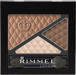 Rimmel London Glam Eyes Trio Eyeshadow 621 Orion
