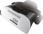 Ksix VR Glasses 3D with Magnetic Button