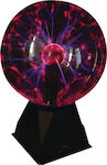 Plasma Light Ball 10