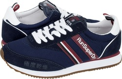 Superdry Campti Blue