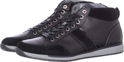 Boss Shoes F18002 Black