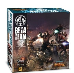 Cool Mini Or Not The Others: Beta Team Box