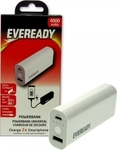 Eveready PLA4000EWH5 4000mAh