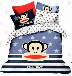 Mc Decor Paul Frank