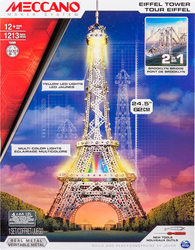 Meccano Eifel Tower