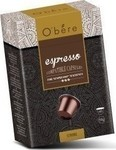 Obere Nespresso Strong 10caps