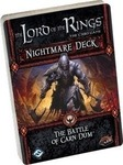 Fantasy Flight The Lord of the Rings: The Battle of Carn Dum Nightmare Deck