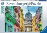 Colorful Kuba 2000pcs (16618) Ravensburger